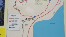 Dorset trail