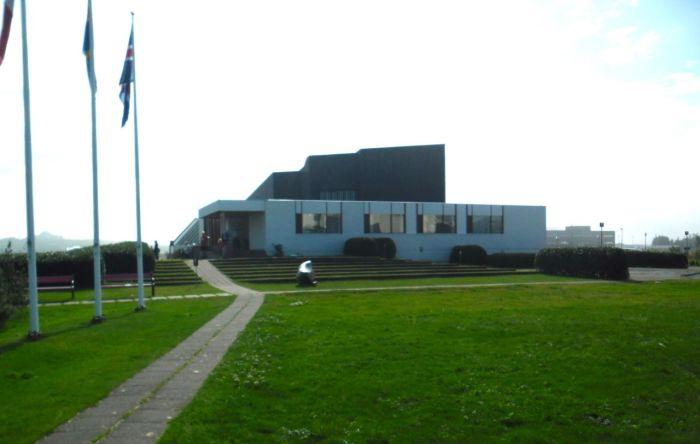 Aalto Nordic House
