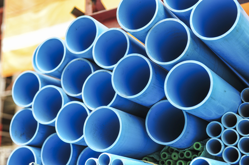 301 moved permanently for Plastic water pipe